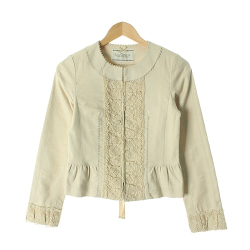 UNIQLOZIP UP JACKET( UNISEX - XL )