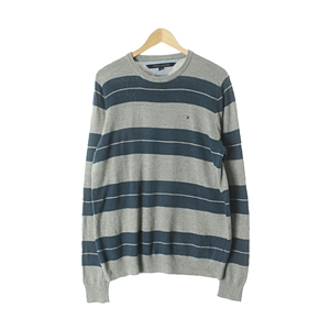 BURBERRY1/2TOP( UNISEX - M )