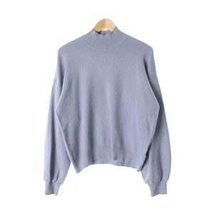 ANNE KLEIN1/2TOP( WOMAN - S )
