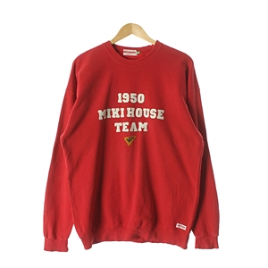 MUJI1/2TOP( WOMAN - S )