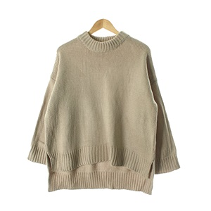 POLO RALPHLAUREN1/2TOP( WOMAN - M )