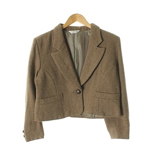 CONFECTION1/2TOP( WOMAN - F )
