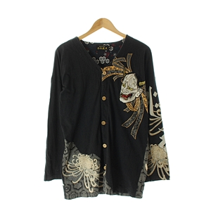 Vintage blouse BLOUSE( WOMAN )