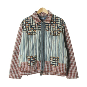 H&M1/2TOP( UNISEX - XL )