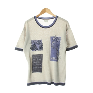 CRIBIA1/2SHIRT( WOMAN - M )