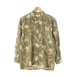 UNIQLO1/2TOP( UNISEX - M )