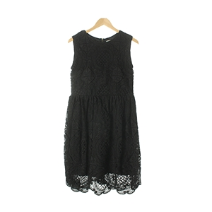 UNIQLO1/2TOP( WOMAN - 3XL )