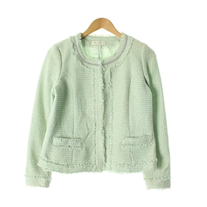 POLO BY RALPH LAUREN1/2TOP( WOMAN - XL )