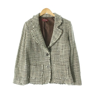 UNIQLOBLOUSE( WOMAN - XXL )