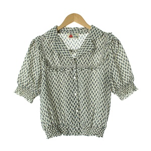 LAURA ASHLEYDRESS( WOMAN - F )