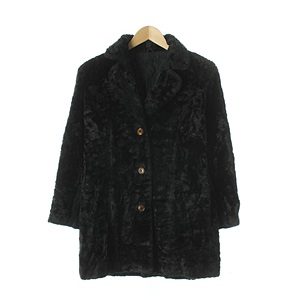 FILAZIP UP JACKET( UNISEX - L )